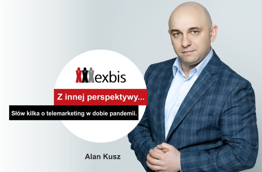 EXBIS telemarketing
