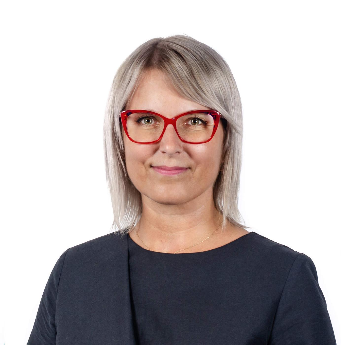 Anna Łoza-Dzidowska
