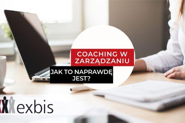 Coaching w zarządzaniu - czy warto stosować?