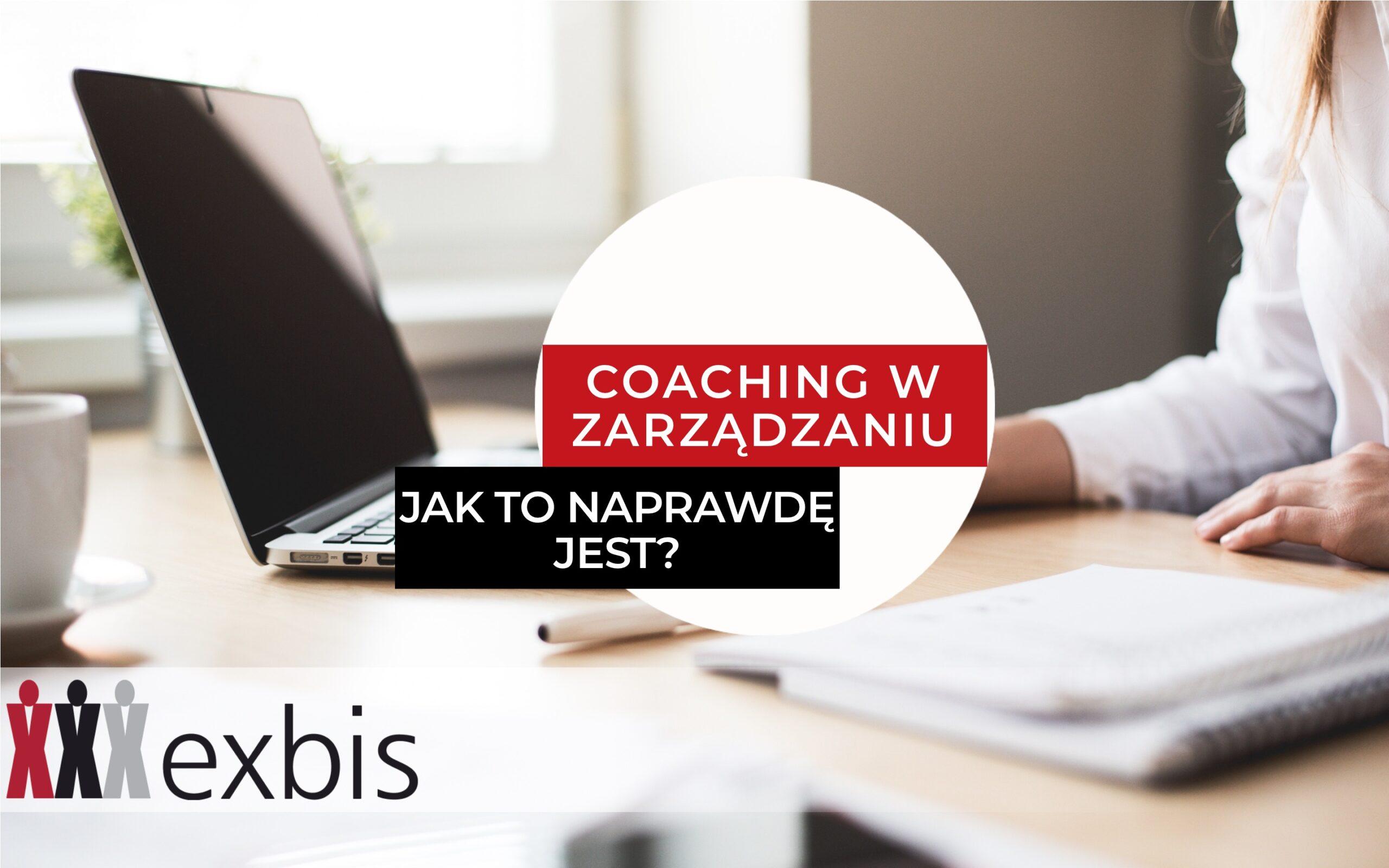 Coaching w zarządzaniu – czy warto stosować?